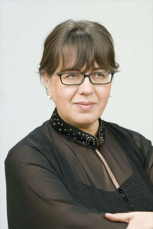 Капитолина Кокшенева